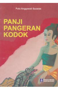 Panji Pangeran Kodok