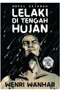 Lelaki di Tengah Hujan