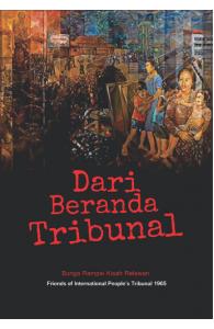 Dari Beranda Tribunal