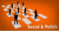 Sosial dan Politik